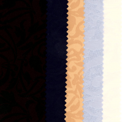 Gertrude Jacquard Brocade Fabric