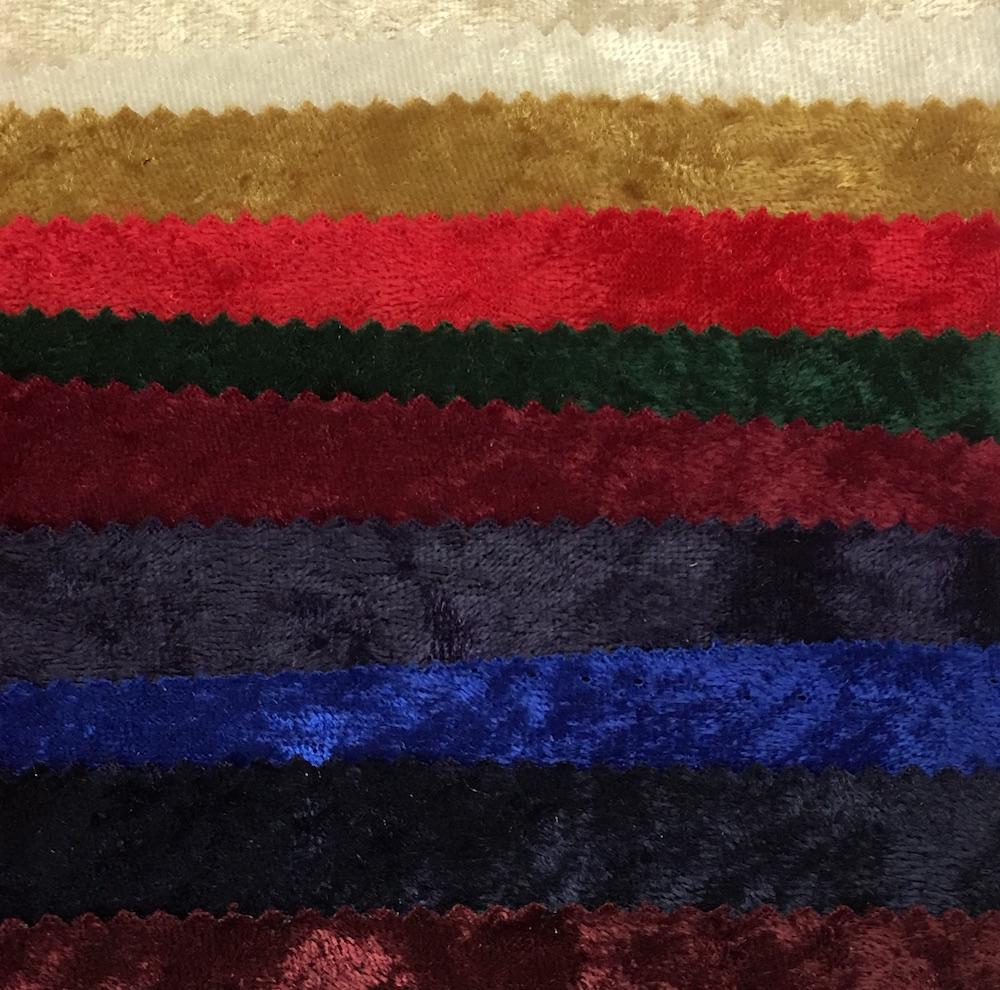 Plush Fabric
