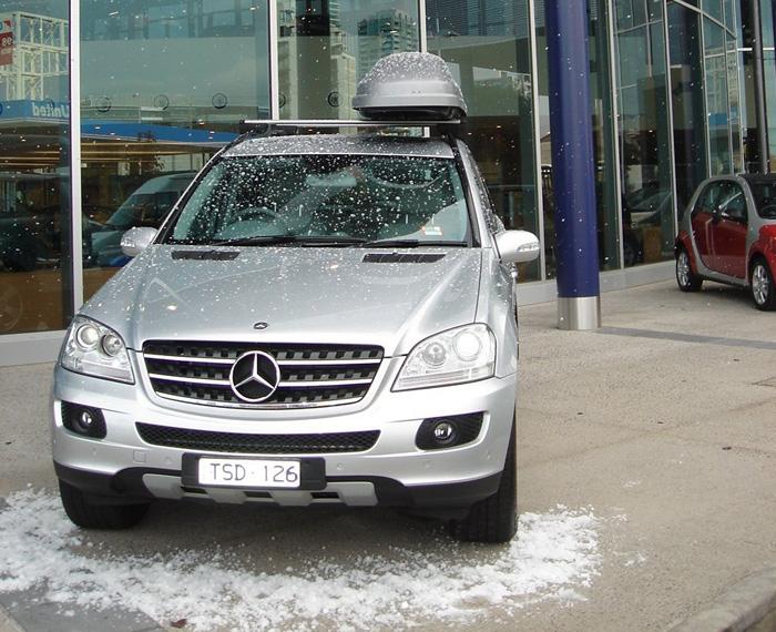 Mercedes Benz Melbourne · G Mercedesbenz2