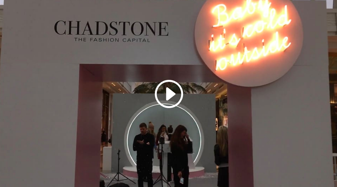 Chadstone Winter Launch