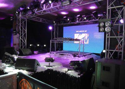 MTV Snow Jam