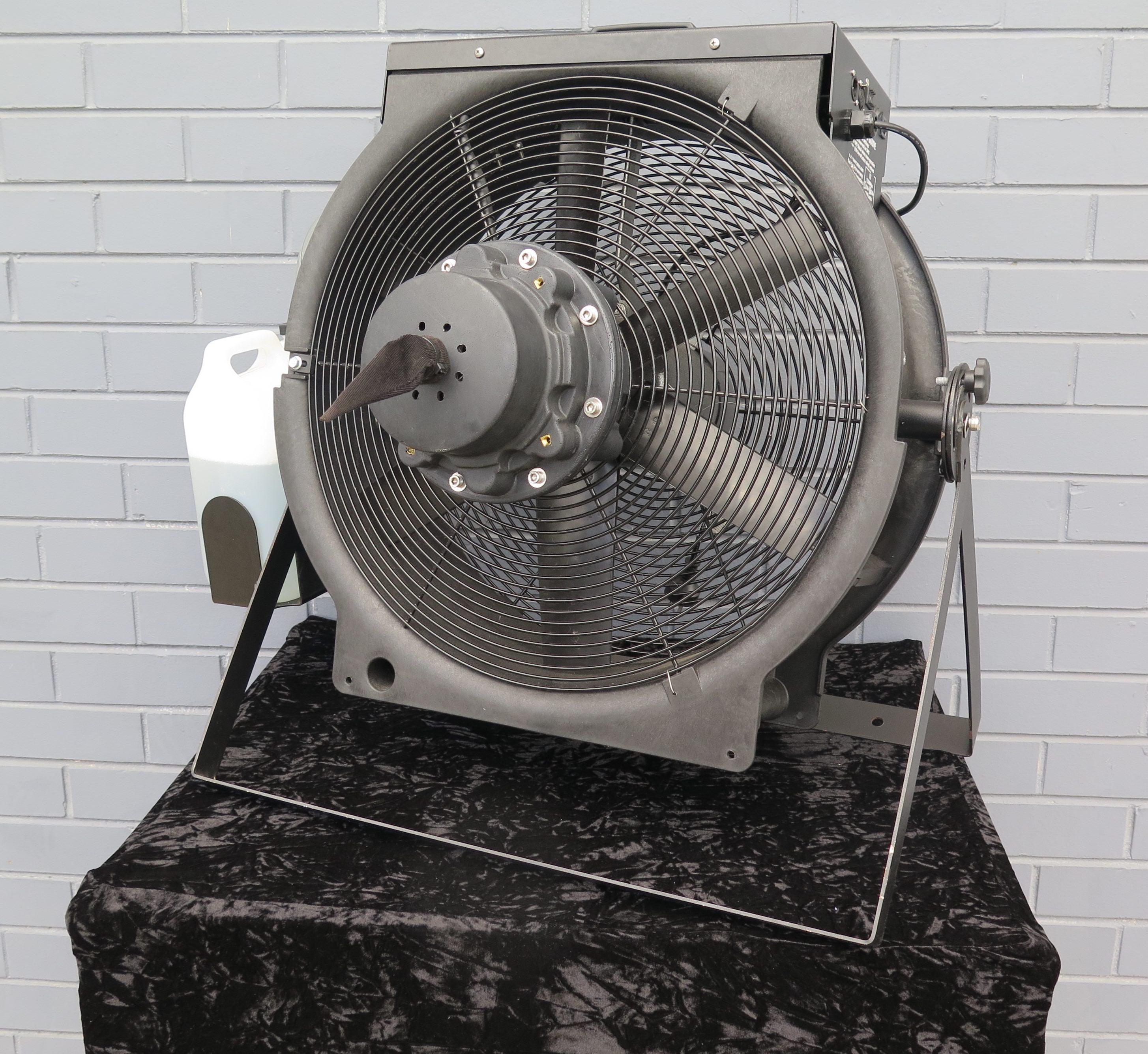 T-1500-maxi Fake Snow Machine