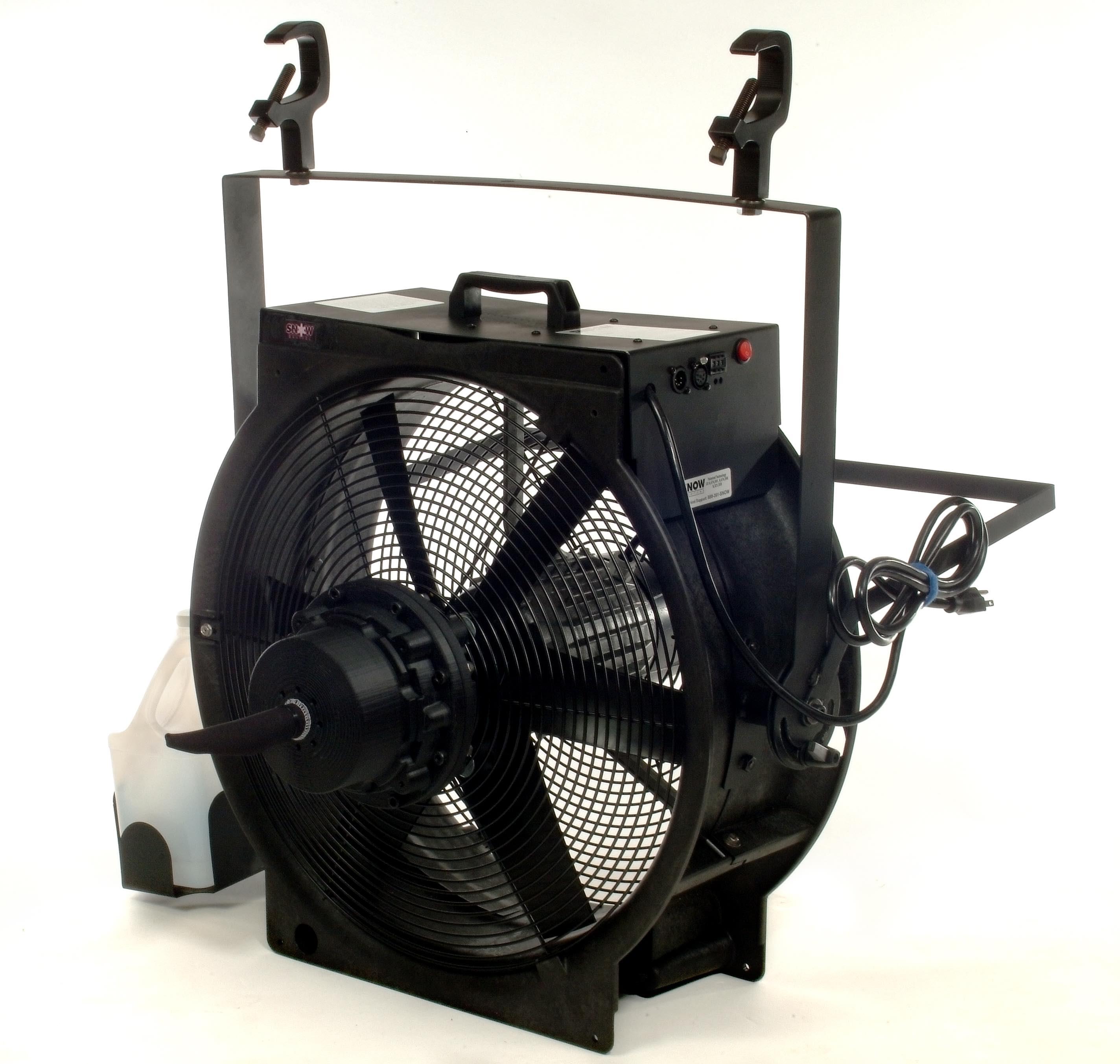 T-1500 Fake Snow Machine