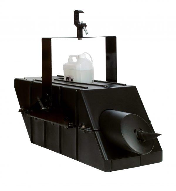 T1600 Snow Machine