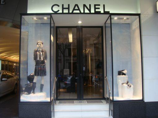 Chanel Melbourne