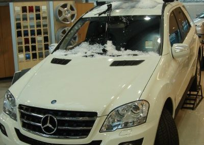 Mercedes Benz Melbourne